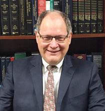 James M. Cline